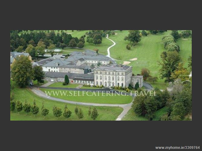 Main image for Dundrum House Golf Resort,Dundrum Tipperary, Tipperary