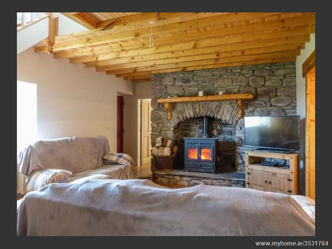 Main image for Oak Wood House,Oak Wood House, Oak Wood House, Ballygriffin, Kenmare, County Kerry, Ireland