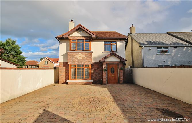 26A Oldcourt Park, Bray, Wicklow