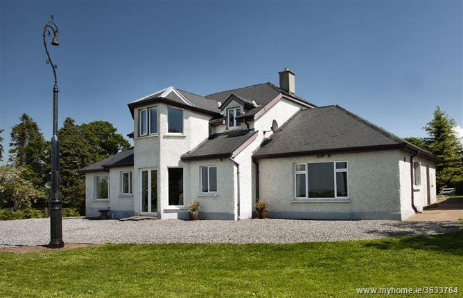 Hannafore Lodge, Portnashangan, Mullingar, Westmeath