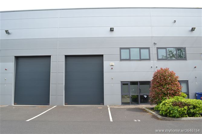 M4 Interchange Business Park, Celbridge, Co. Kildare