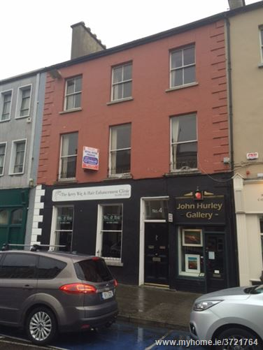 4 Denny Street, Tralee, Kerry