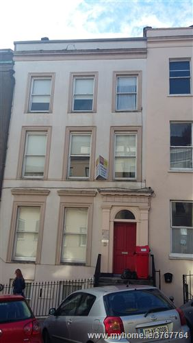 2nd Floor Apartment at 21 Patricks Hill, City Centre Nth, Cork City