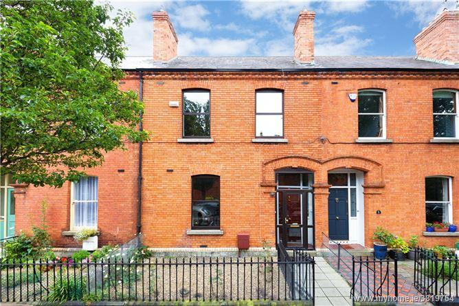 50 Dufferin Avenue, South Circular Road, Dublin 8