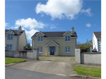 Photo of 10 The Birches, Ballinaclash, Wicklow