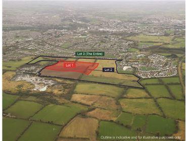 Photo of Lands at Clonmagadden, Navan, Co Meath