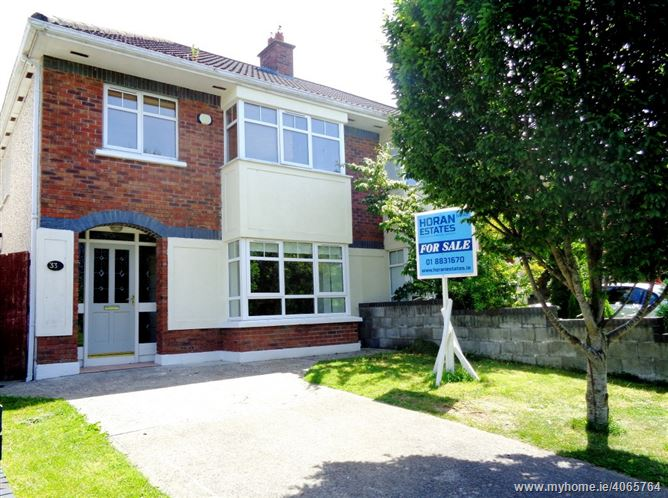 Photo of 33 Beechfield Drive, Clonee, Dublin 15