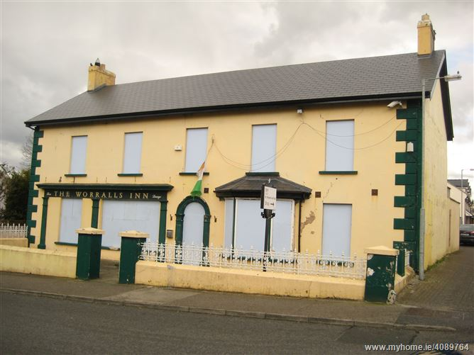 Photo of The Worrall's Inn, Main Street, Castleconnell, Limerick