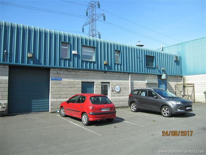 Unit A6/ A7 Cookstown Business Centre, Tallaght, Dublin 24