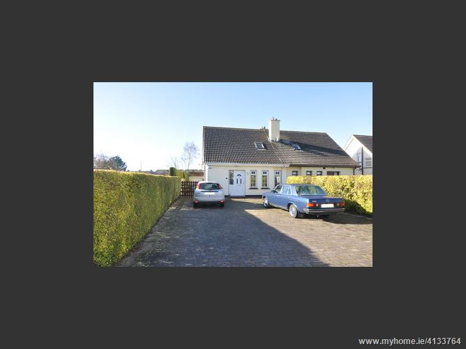 Photo of 38 White Castle Lawns, Athy, Kildare