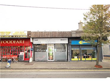 Main image of 2 Ashgrove Mall, McKee Avenue, Finglas, Dublin 11