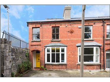Photo of 4 Botanic Villas (Plus Attic Converted), Glasnevin,   Dublin 9