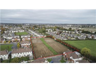 Main image of Friars Green, Tullow Road, Carlow Town, Carlow