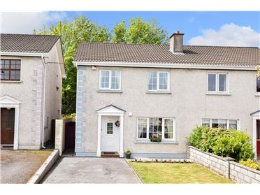 74 Dangan Heights, Newcastle,   Galway City