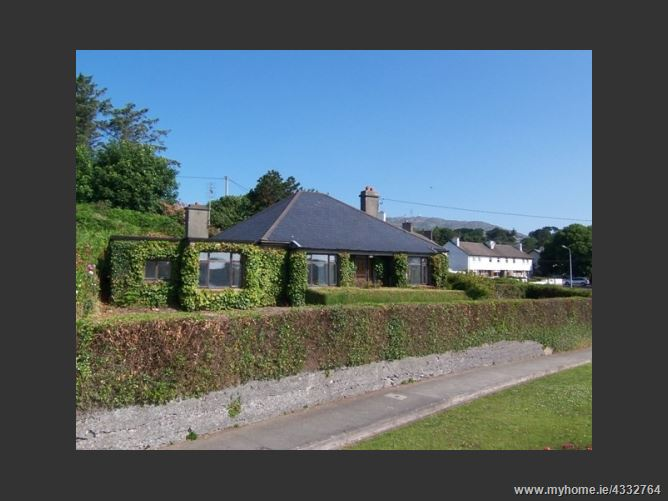 Main image for Stewart's Bungalow, Main Street, Schull, West Cork