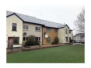 Main image of 43 Downshire, Edenderry, Offaly
