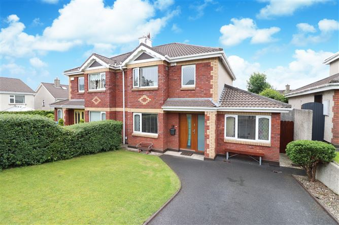 21 Abbey Court, Fr. Russell Road, Dooradoyle, Limerick