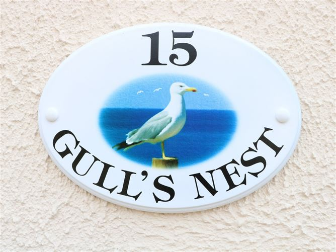 Main image for Gull's Nest,Pakefield, Suffolk, United Kingdom