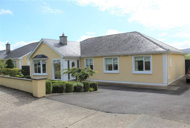 Main image for No.34 Rathmore, Aughrim, Wicklow