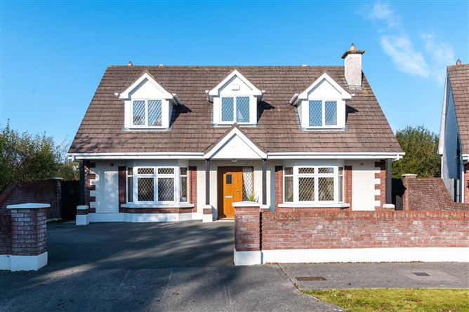 Main image for 124 Sliabh Rua, Moate, Co. Westmeath, N37 P822