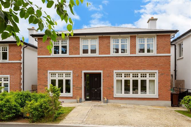 Main image for 6 Pembrin Wood, Beech Park Road, Foxrock, Dublin 18