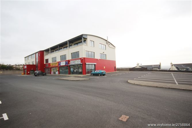 Glenview Commercial Centre,Carnmuggagh,Letterkenny,Co. Donegal