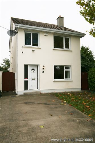 19 Cherry Court, Loughlinstown, Dublin