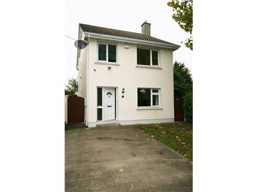Main image of 19 Cherry Court, Loughlinstown, Dublin