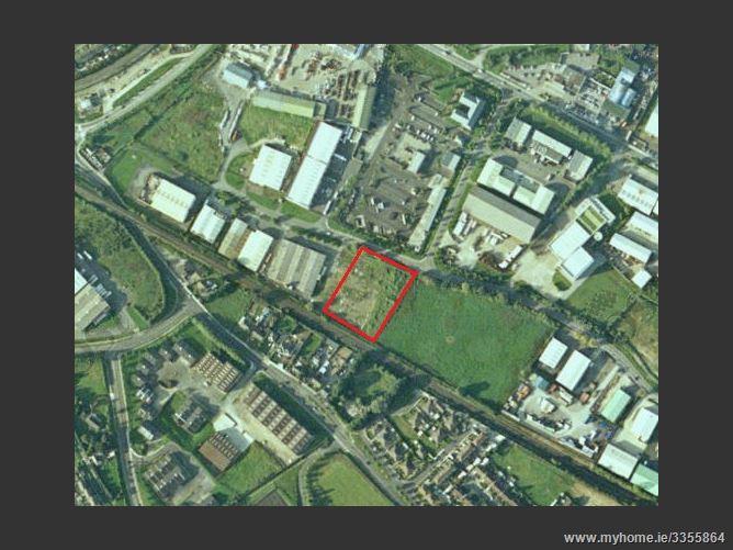 0.8 ha (2 acres), Crossagalla Industrial Estate, Ballysimon, Limerick