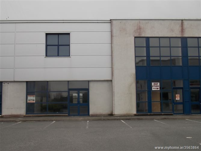 Unit 16, Lakeside Retail Park, Ballindine Road, Claremorris, Mayo