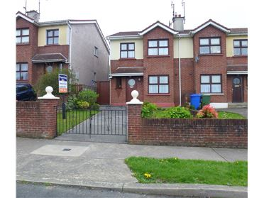 Main image of 35 Charlotte Grove, Gorey, Wexford