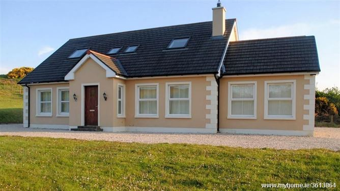 Main image for Croghan House, Tamney - Fanad, Donegal