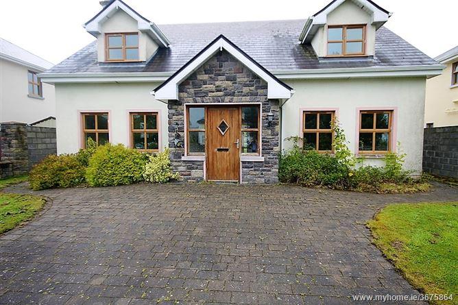 5 Cnoc na gCaor, Abbeyknockmoy, Galway