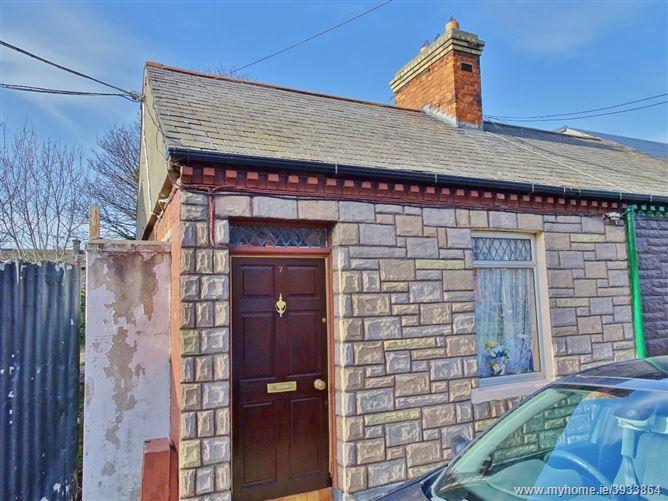 Photo of 7 St. Brendan's Cottages, Irishtown, Dublin 4