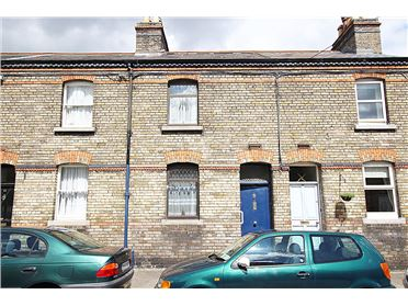 Property image of 12 Carnew Street, Stoneybatter, Dublin 7