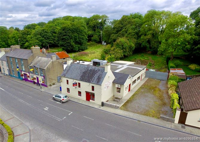 The Widow Pats, Knockcroghery, Roscommon