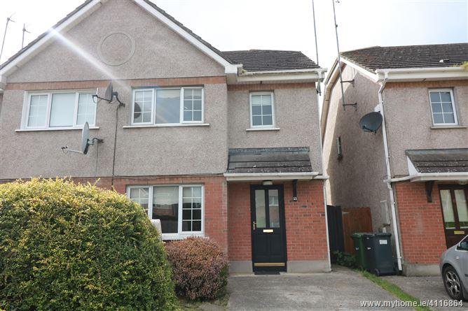 15 Sycamore Close, Termon Abbey, Drogheda, Louth