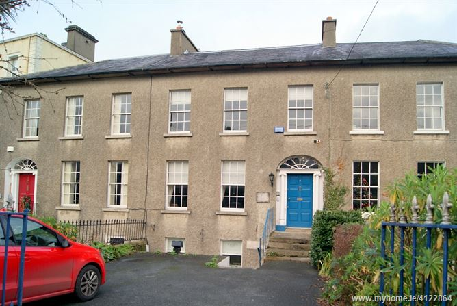 4 Richmond Terrace, Spawell Road , Wexford Town, Wexford