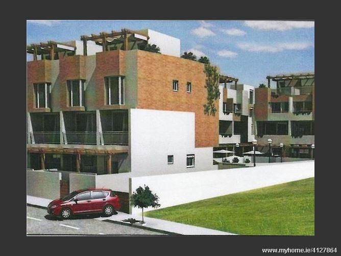 Calle callosa, 03140, Guardamar del Segura, Spain