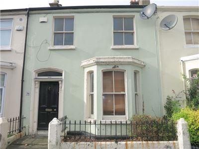 36 Windsor Avenue, Fairview, Dublin 3