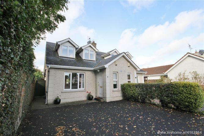 1 The Mews, Clane Road, Sallins, Naas, Kildare