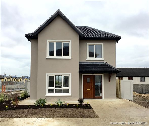 Photo of Type 5 - 4 Bed Detached, Ard Uisce Phase 2b, Whiterock Hill, Wexford Town, Wexford