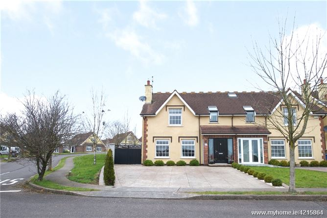 51 Upper Glencairn, Riverstown, Glanmire, Co Cork, T45 H660