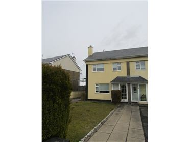 Photo of 44 Coscorrig Crescent,, Loughrea, Galway