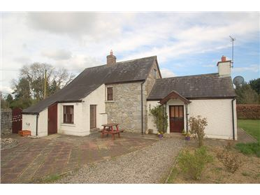 Photo of Hollystone Cottage, Riverdale, Raharney, Westmeath