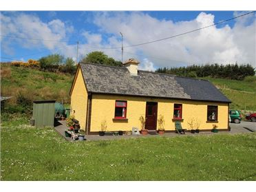 Photo of Amity Cottage, Glenagara, Athea, Co Limerick, V94RW5N