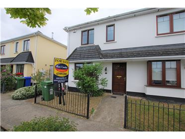 Photo of 40 The Avenue, Straffan Wood, Maynooth, Kildare
