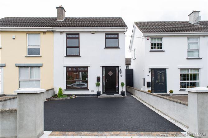 57 Limes Road, Wedgewood, Sandyford, Dublin 16