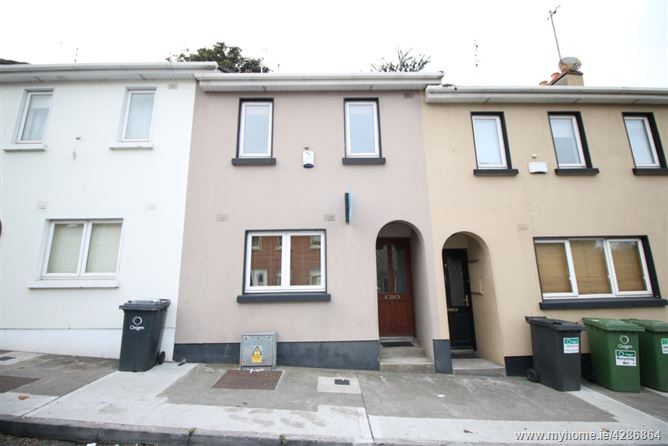 5 St.Mary's Court, Mary Street, Drogheda, Louth