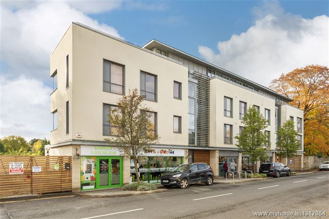 Main image for Apartment 1, The Watermint, Cabinteely, Dublin 18